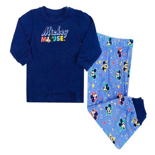 Pijama 2 piezas - colorful Mickey