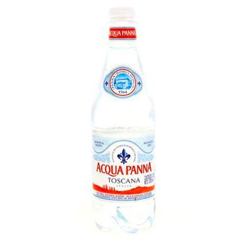 Acqua panna natural