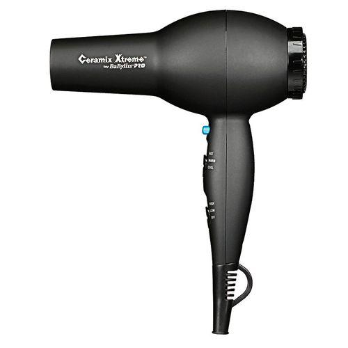Secadora de cabello pro ceramic xtreme