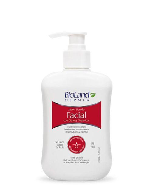 Jabón Líquido Facial 350ml