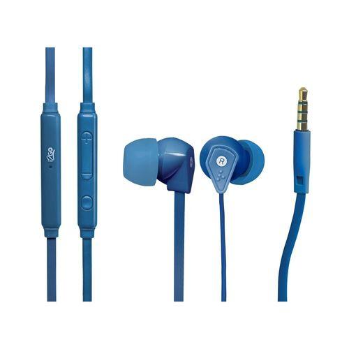 Audífono con micrófono