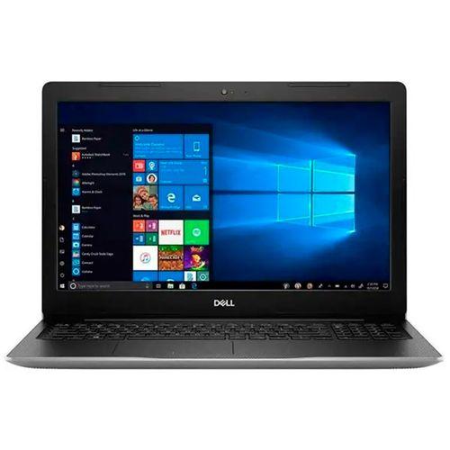 """Laptop Dell Inspiron Ci3 gris de 15"""""""