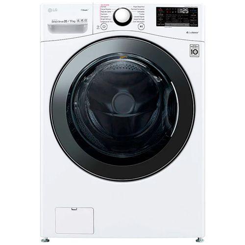 Lavadora automática LG  20kg