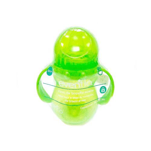 8171 taza boquilla suave sencilla 8