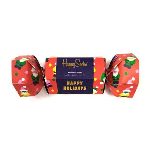 Caja de regalo 1pack caletines  multi xsan01-4300