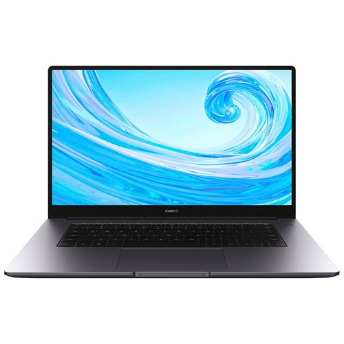 "Laptop Huawei  Matebook AMD de 15""D R5silver"