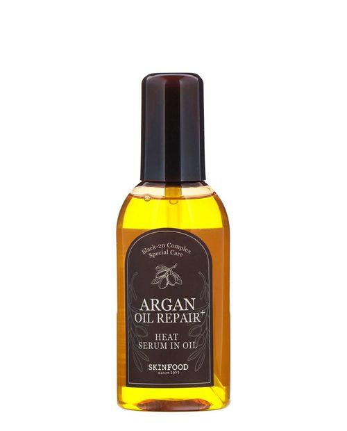 Argan Oil Repair Plus Heat Serum in Oil
