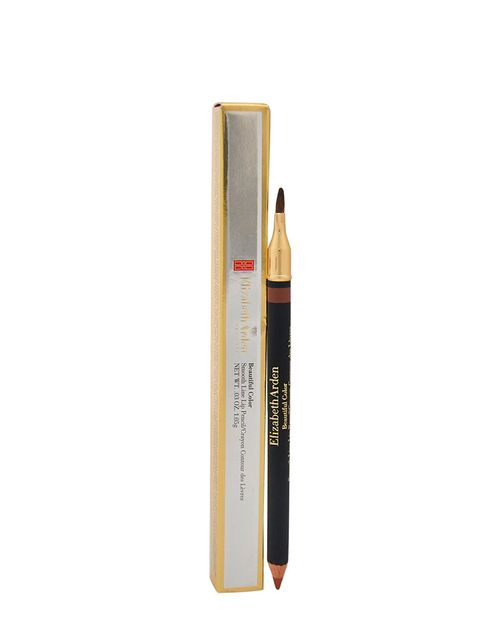 Beautiful Color Smooth Line Lip Pencil - Taupe