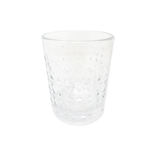 Set vasos harlow dof 4pzs