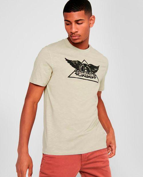 Camiseta juvenil aerosmith pelican
