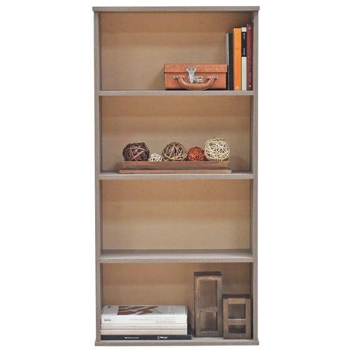 Librera mediana  3 estantes