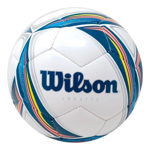 Pelota de fútbol impatto wilson