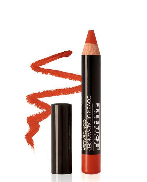 Advanced Coverup Concealer -  Orange