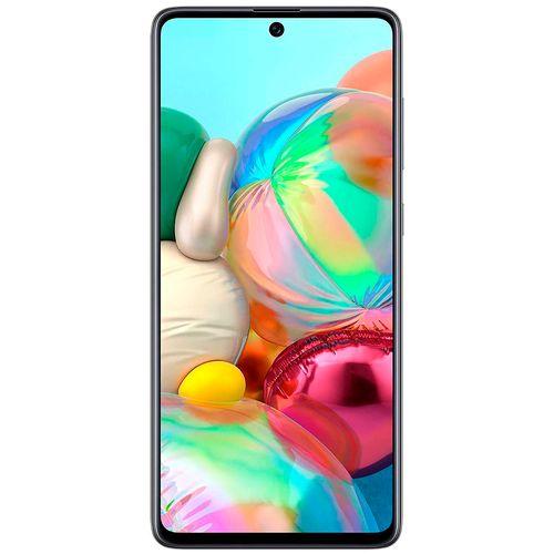 Celular Samsung galaxy A71 black