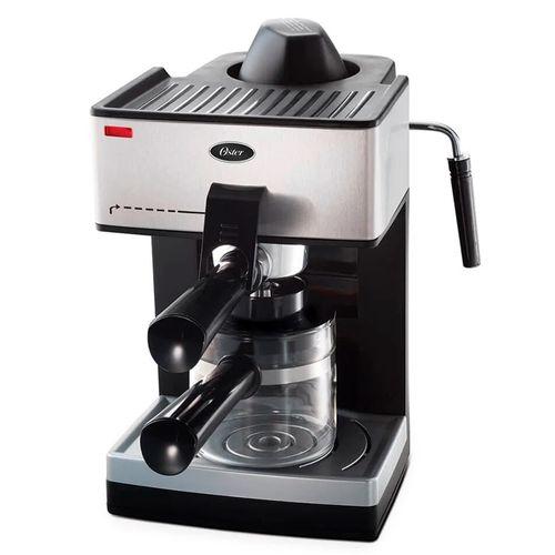 Cafétera para expresso y cappuccino
