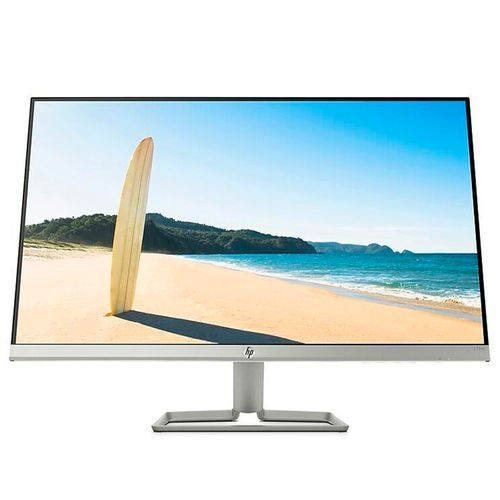 "Monitor HP de 27"" FHD"