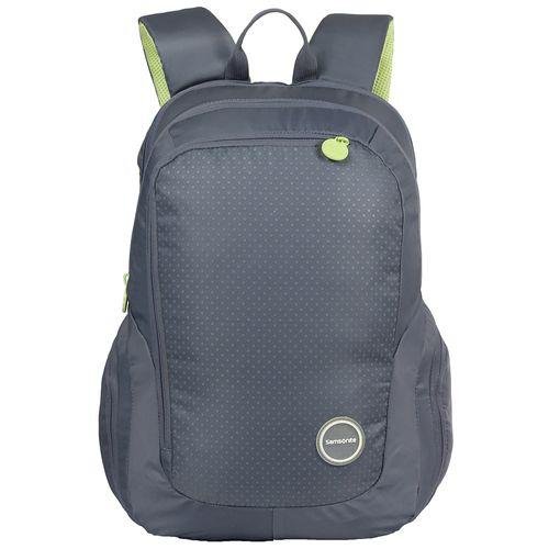 Ultimate juliette laptop backpack light grey