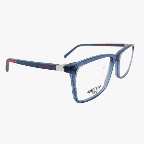 Aro comp shiny transp blue 140 17 homb
