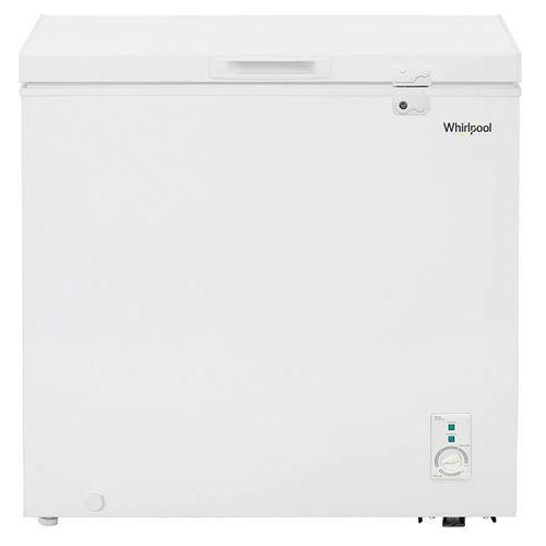 Congelador horizontal 141l