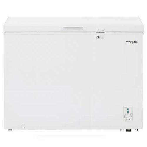 Congelador horizontal 311l