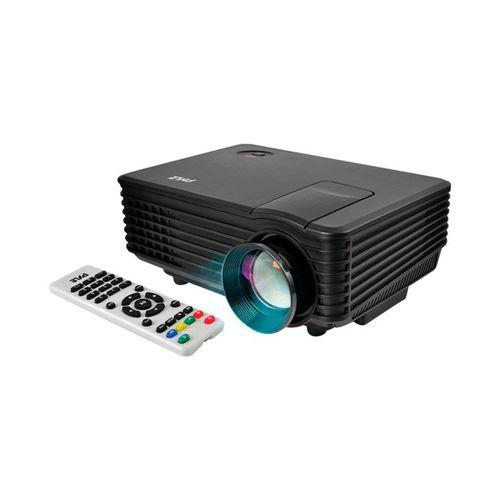 Mini proyector portátil 400 lumens