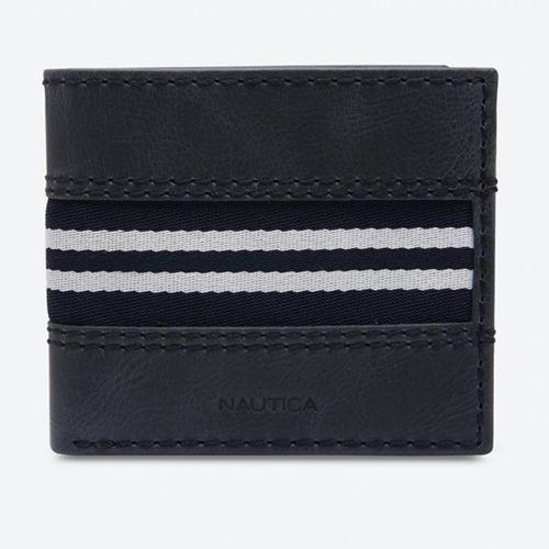 Billetera para caballero black