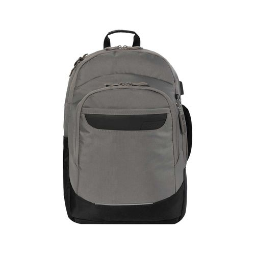 Mochila Con Porta-pc Y Porta Tablet Commuter