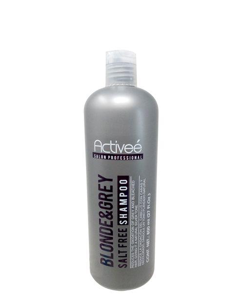 Shampoo Blonde & Grey 27oz