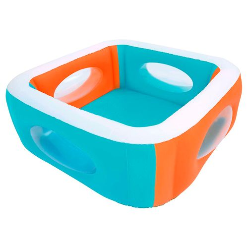 Piscina inflable 1.60x1.60m x 56cm