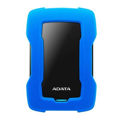 Disco duro Adata 1tb usb 3.1 azul