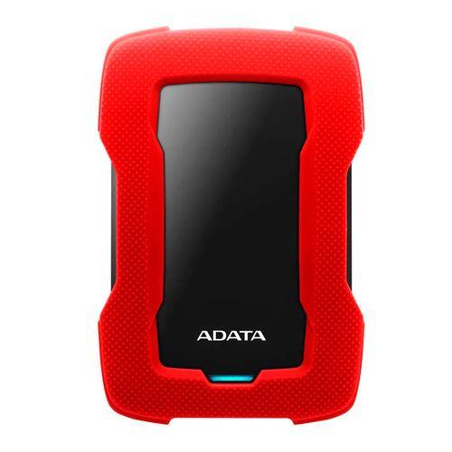 Disco duro Adata 1tb usb 3.1 red
