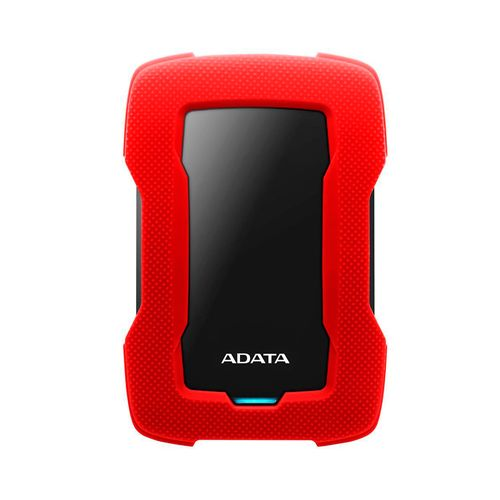 Disco duro Adata 2tb usb 3.1 red