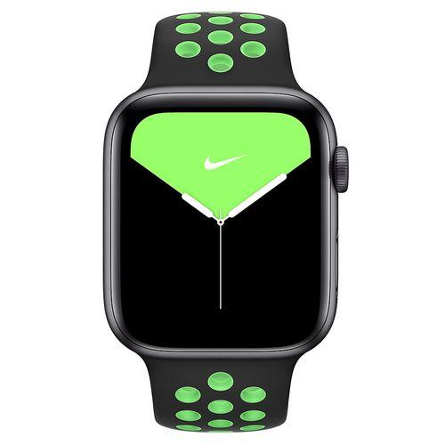 Apple watch serie 5 40mm Nike black lime