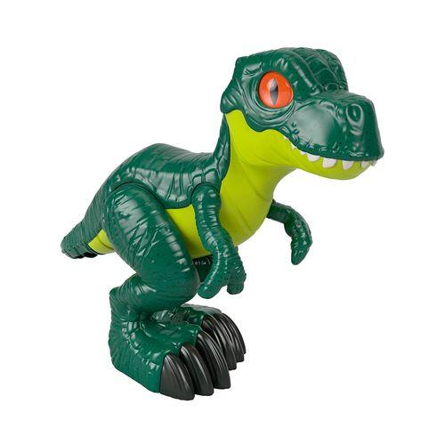 Dinosaurios surtidos