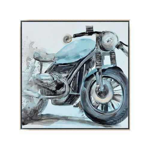 Cuadro motocicleta  100*100cm