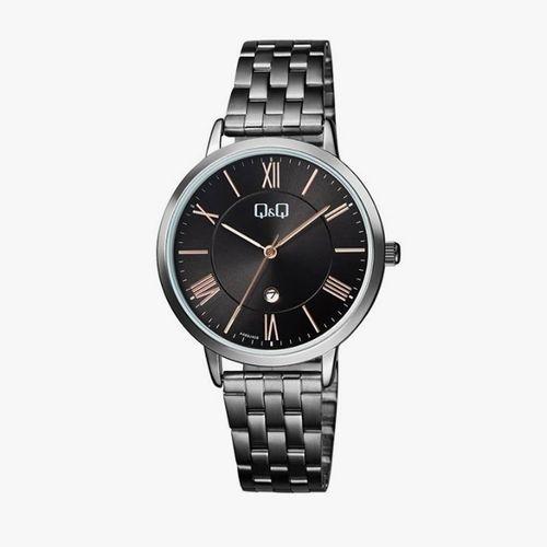 Reloj Analógico de material metalico para dama