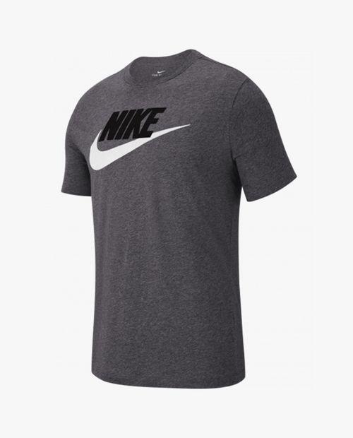 Camisa de hombre manga corta nike