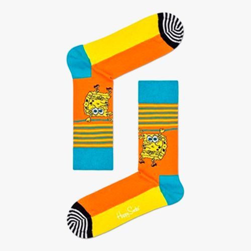 Calcetines para caballero multicolor bob01-2700-41-46