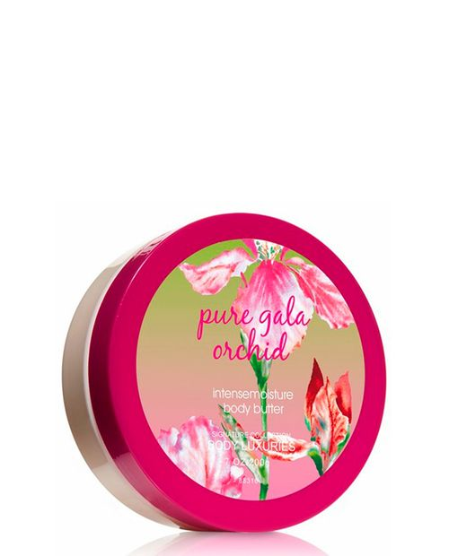 Body Butter Pure Gala Orchid 200g