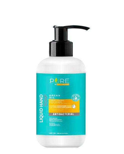 Liquid Hand Soap Argan Oil 386ml