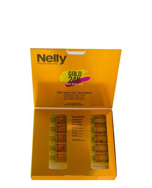 24k Ampolleta Anti Hair Loss Treatment 200ml