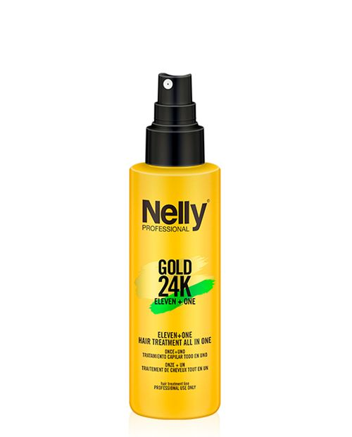 24k Tratamiento Capilar 11+1 All in One 150ml