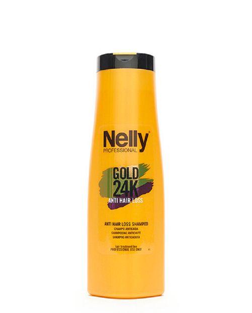 24k Shampoo Anti Hair Loss Treatment  400ml