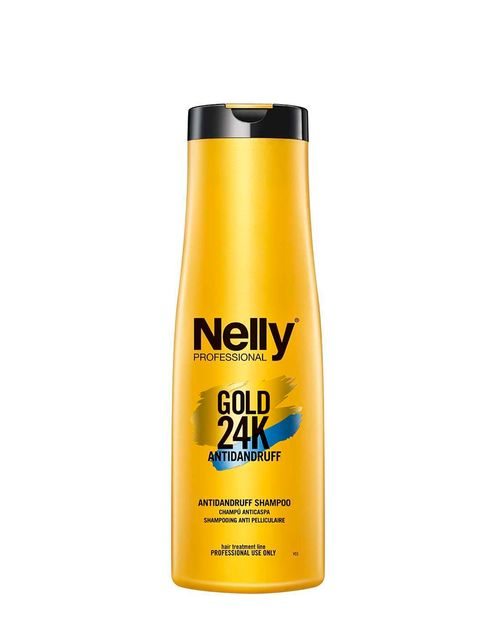 24k Shampoo Antidandruff 400ml