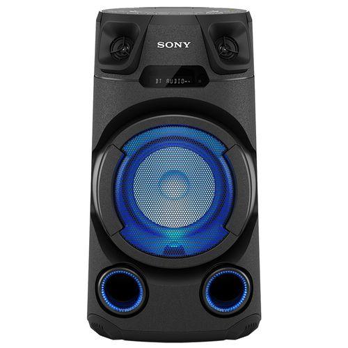 Sistema de audio de alta potencia Sony con Bluetooth