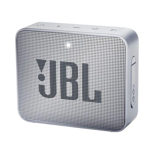 Altavoz inalámbrico portátil JBL GO 2 gris