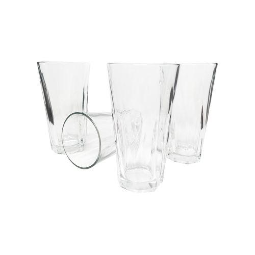 Set 4 vasos trafford cooler