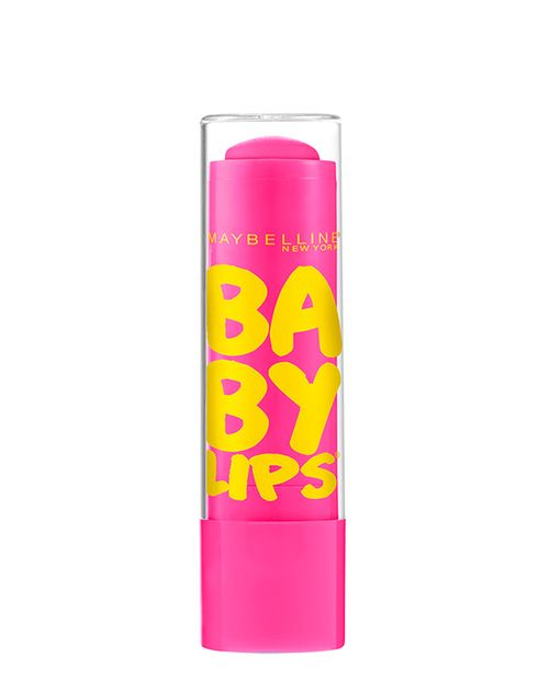 Baby Lips Balm - Pink Puch