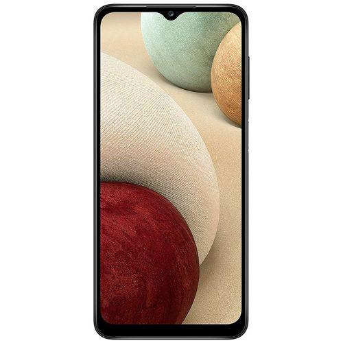 Celular Samsung A12 negro