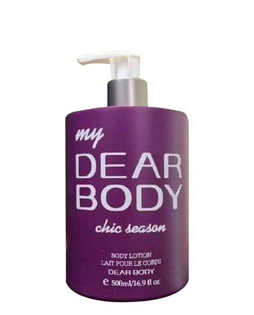 Body Lotion Chic Season 500ml